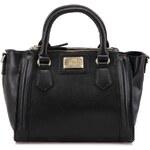 Dice Handbags Černá menší kabelka Dice Ivette