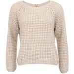 Béžový svetr ONLY Tullalu