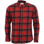 Červená pánská košile ONLY & SONS