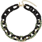 Topshop Link Chain Collar