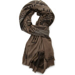 Forever 21 100 Dollar Bill Scarf