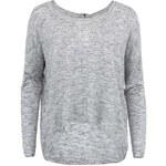 Světle šedý lehký svetr Vero Moda Glory