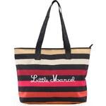Barevná dámská kabelka Little Marcel