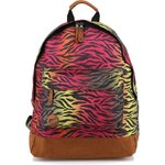 Barevný zebrovaný batoh Mi-Pac Hot Zebra