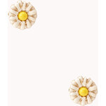 Forever 21 Darling Daisy Studs