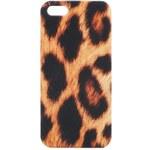 Kryt na iPhone 5 ZOOT Originál Leopard