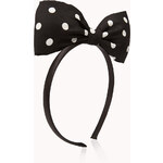 Forever 21 Must-Have Bow Headband