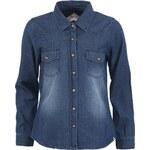 Dámská světlejší džínová košile Bellfield Jordan
