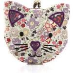 Peněženka ve tvaru kočičky Sass & Belle Polly