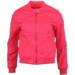Růžová bunda b.young Gitze