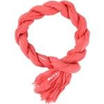 Korálový šátek Passigatti s flitry