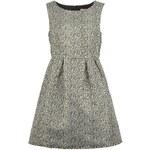 Stříbrné šaty Fever London