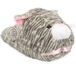 Masážní papučka Something Special ve tvaru kočičky