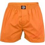Oranžové trenýrky Represent Exclusive