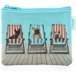 Peněženka na drobné Catseye London Deckchair Dogs