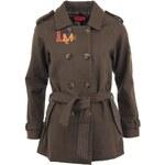 Stylový army kabát Little Marcel
