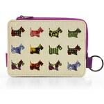 Menší peněženka Santoro London - Scottie Dogs