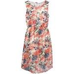 Květované šaty Vero Moda Sky