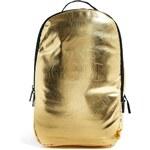 Sprayground Gold Backpack
