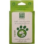 MENFORSAN Přírodní obojek pro psy, odpuzující klíšťata a blechy (Natural Insect Repellent Collar for Dogs)