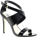 Steve Madden Dancer Heeled Sandal