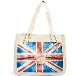 Thursday Friday UK Flag Together Bag
