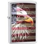 Zapalovač Zippo 21776 EAGLE FLAG
