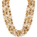Selected Femme Halskette gold
