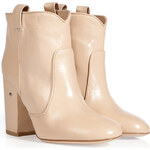 Laurence Dacade Leather Pete Ankle Boots