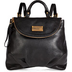 Marc by Marc Jacobs Leather Mariska Backpack