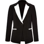 DKNY Colorblocked Blazer