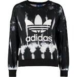 adidas Originals TYE DIE Sweatshirt black/white