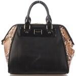Elegantní kabelka Monnari Mare - černá