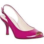 Sandály HÖGL - 5-107304 Pink 4900