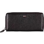 Velká dámská peněženka TOMMY HILFIGER - Belle Lrg. Zip Aroun BW56917495 201