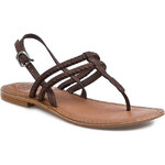 Sandály GIOSEPPO - Katia 22803-04 Brown