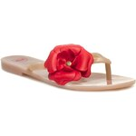 Žabky MEL BY MELISSA - Mel Honey III Sp Ad 32109 Pink/Red 52462