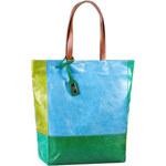 Kabelka WITTCHEN - 78-4-387-0 Modrá Zelená