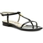 Sandály ZODIACO - A012 Nero