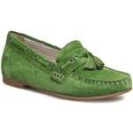 Mokasíny CAPRICE - 9-24257-20 Green 719