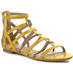 Sandály ARMANI JEANS - V5523 52 39 Yellow