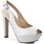 Sandály SOLO FEMME - 50812-01-B65/000-05-00 Bílá
