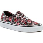 Tenisky VANS OFF THE WALL - Authentic W4NDL4 Black/ Tru White