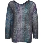 ChillNorway PEGGY Strickpullover pale blue