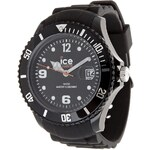 ICE Watch SILI FOREVER Uhr black