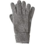 C&A Damen Kaschmir Handschuhe in grau von Yessica