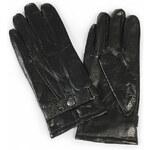 n.n. Dámské kožené rukavice XS
