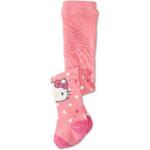 Baby-Strumpfhose in rosa von C&A