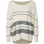 A Postcard From Brighton MARNIA Strickpullover vanilla ice