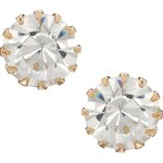 ASOS Jewel Stud Earrings